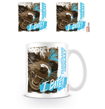 Guardians of the Galaxy Mug I Bite