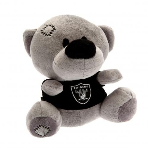 Oakland Raiders Timmy Bear