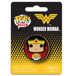 DC Universe POP! Pin Badge Wonder Woman