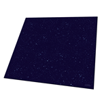 Ultimate Guard Battle-Mat 3' Deep Space 91 x 91 cm