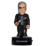 Terminator Genisys Body Knocker Bobble-Figure T-800 15 cm