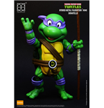 Teenage Mutant Ninja Turtles Hybrid Metal Action Figure Donatello 14 cm