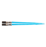 Star Wars Chopsticks Luke Skywalker Lightsaber (renewal)