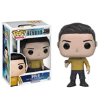 Star Trek Beyond POP! Vinyl Figure Sulu 9 cm
