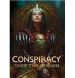 Magic the Gathering Conspiracy Take the Crown Booster Display (36) english