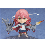 Kantai Collection Nendoroid Action Figure Akashi Kai 10 cm