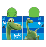 The Good Dinosaur Towel (Hooded Poncho) Arlo 115 x 50 cm