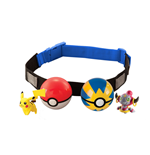 Pokémon Clip'n'Carry Poke Ball Belt