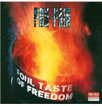 Vynil Pro-Pain - Foul Taste Of Freedom (Lp+Cd)