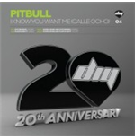 Vynil Pitbull - I Know You Want Me