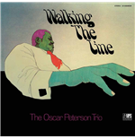 Vynil Oscar Trio Peterson - Walking The Line