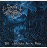 "Vynil Dark Funeral - Where Shadows Forever Reign (12"")"