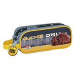Secret Life of Pets pencil case double