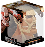 Attack on Titan Money Box 230727
