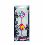 Marvel Superheroes Key 230893