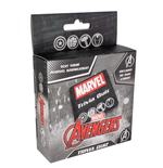 Marvel Superheroes Board game - Trivia quiz
