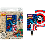 Captain America Memory Stick 230913