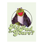 The Muppets Magnet 230930