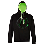 Alien Hooded Sweater Alien 3
