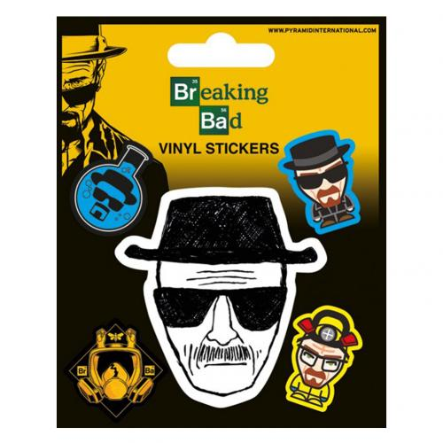 Breaking bad official uk merchandise gadgets gifts tshirts and