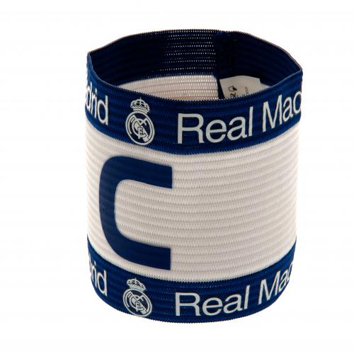 Real Madrid F.C. Captains Arm Band