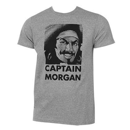 cddfebfb77d4c Captain Morgan T-shirts - Official Merchandise 2018 19