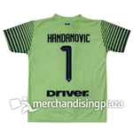FC Inter Milan 2016/17 Home Jersey Handanovic 1 replica