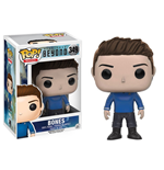 Star Trek Beyond POP! Vinyl Figure Bones 9 cm