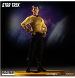Star Trek Action Figure 1/12 Sulu 15 cm
