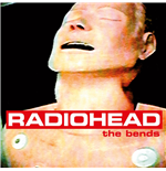 Vynil Radiohead - The Bends