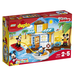 Mickey Mouse Lego and MegaBloks 231492