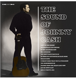 Vynil Johnny Cash - The Sound Of