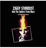 Vynil David Bowie - Ziggy Stardust And The Spiders (2 Lp)