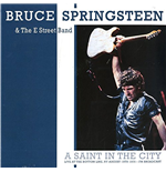 Vynil Bruce Springsteen & The E Street Band - A Saint In The City: Live At The Bottom Line  Ny August 15Th 1975