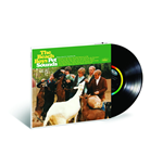 Vynil Beach Boys (The) - Pet Sounds 50th (Vinile Mono)