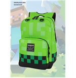 Minecraft Backpack Quality Gear Until The End