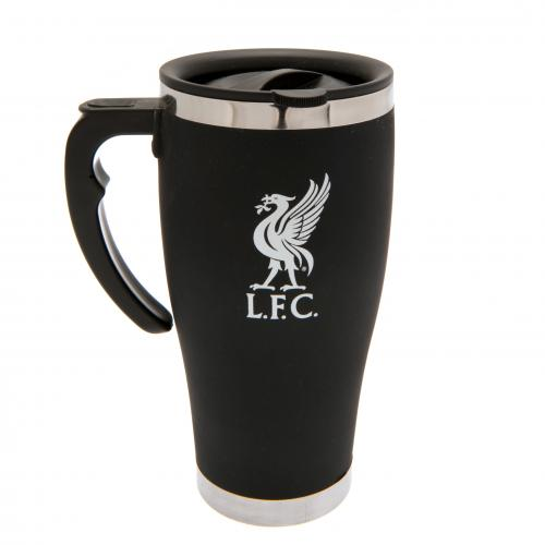 Liverpool F.C. Executive Travel Mug