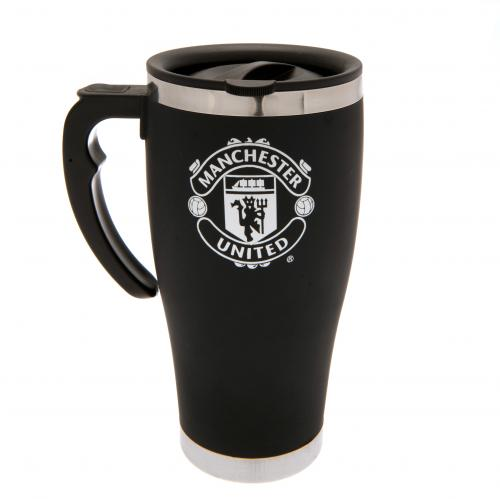Manchester United F.C. Executive Travel Mug