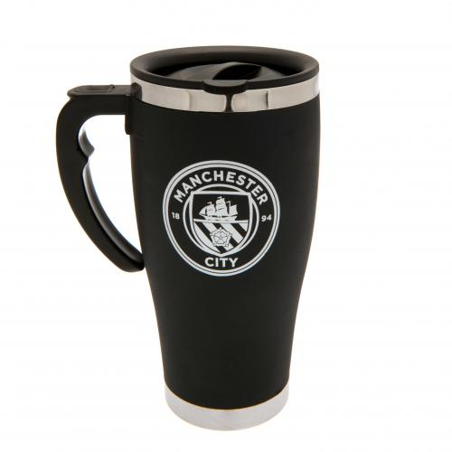 Manchester City F.C. Executive Travel Mug