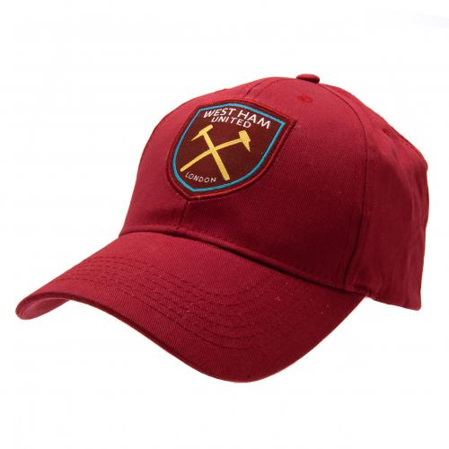 West Ham United F.C. Cap CL
