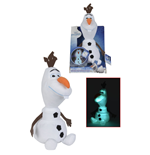 Frozen Plush Figure Olaf Glow In The Dark 25 cm