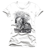 Dragonball Z T-Shirt Sayan Group