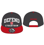 Transformers Adjustable Cap Defend Cybertron