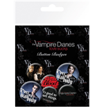 The Vampire Diaries Pin 234601