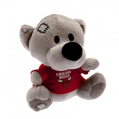 Chicago Bulls Timmy Bear