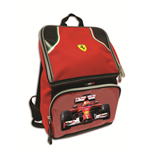 Ferrari  Backpack 234660