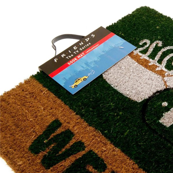 Friends Doormat