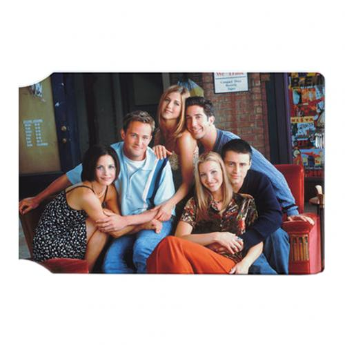 Friends Card Holder