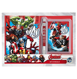 The Avengers Stationery 234702
