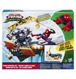 Spiderman Toy 234715